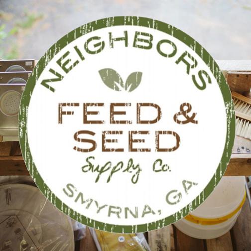 NEIGHBORS FEED & SEED SUPPLY CO.