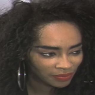 Jody Watley exclusive rare interview - throwback (1987)