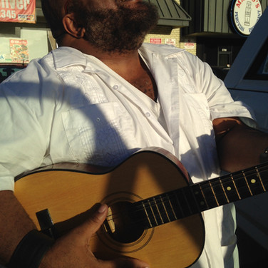 My acoustic side