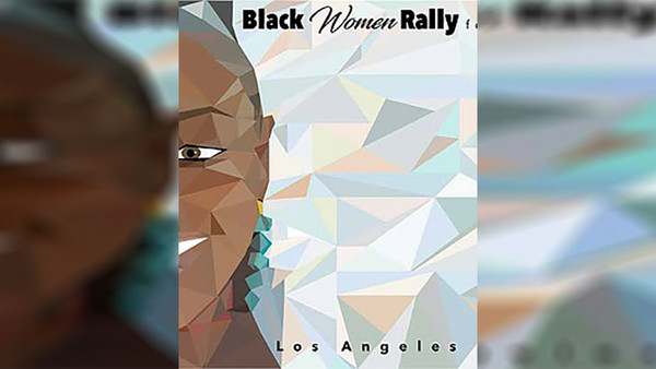 Black Women Rally for Action