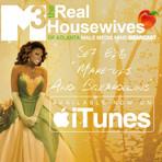 M3 Real Housewives of Atlanta Bearcast S7 E6