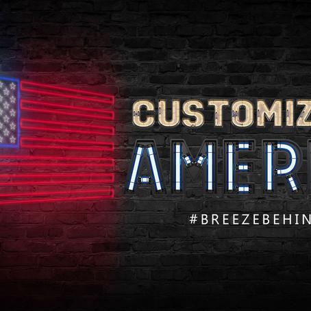 Customizable America