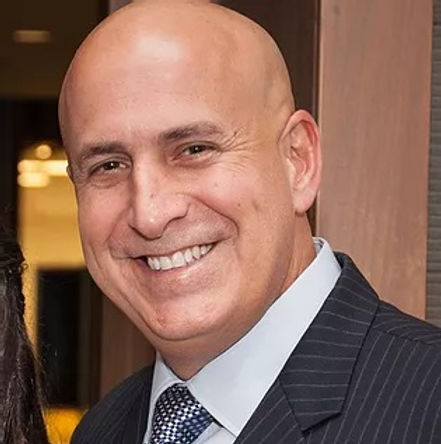 Abe Gutierrez Master Product Specialist - ICP / Agilent