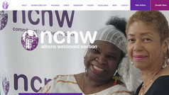 NCNW Athens Westmont Section