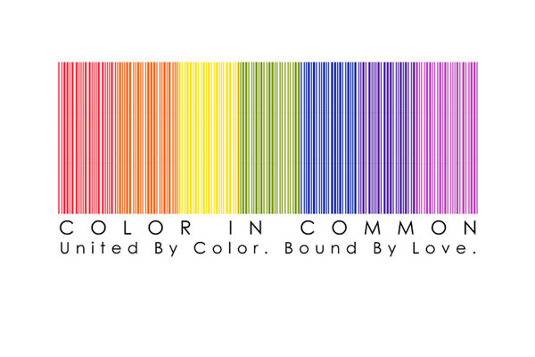 Color In Common Logo