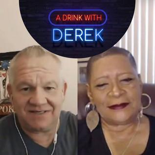 A Drink with Derek