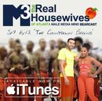 M3 Real Housewives of Atlanta Bearcast S7 E13
