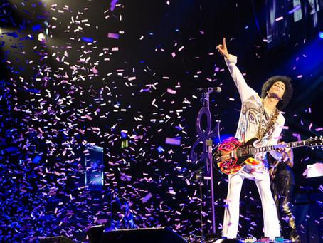 """Prince """"LIVE!"""", Part 1"""