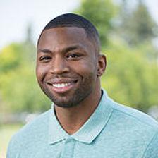 Turk McBride Former NFL Player and Founder/Global Research Ventures