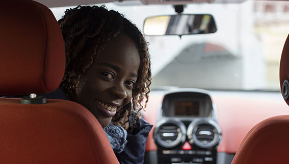 NCNW Uber Free Rides Program