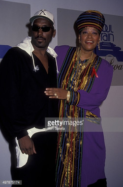 big daddy kane soul train awards 92