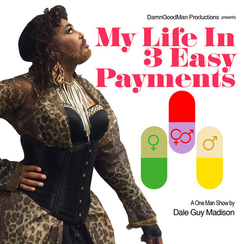 My Life In Three Easy Payments