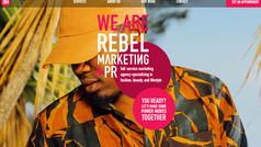 Rebel Marketing