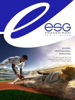 Empowerment Sports Group Media Kit