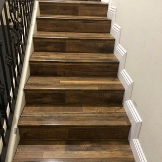 California Flooring Covering