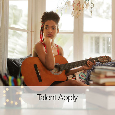Talent Apply