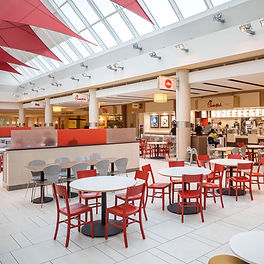 32 Restaurants at the Cumberland Mall