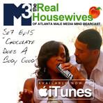 M3 Real Housewives of Atlanta Bearcast S7 E15