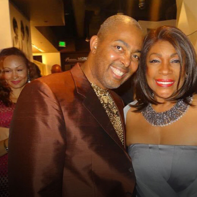 Remembering Mary Wilson