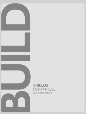 SHIELDS 20th Year  Anniversary Yearbook