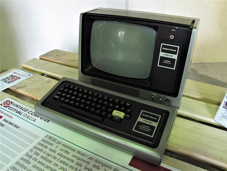 TRS-80, Gone But Not Forgotten