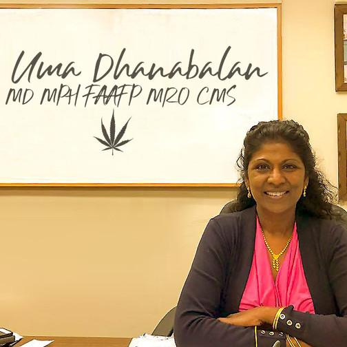 Dr. Uma Dhanabalan