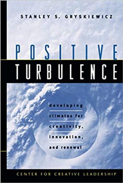 Positive Turbulence With Stan Gryskiewicz