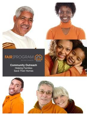 FAIR Program Community Outreach