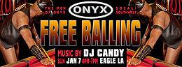 Free Balling