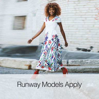 Runway Models Apply