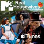 M3 Real Housewives of Atlanta Bearcast S7 E9