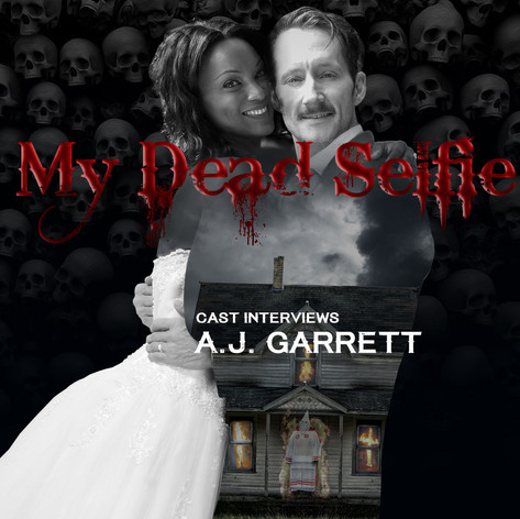 Interview with My Dead Selfie's AJ Garrett