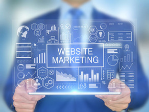 How Important Is Having A Website In Modern Marketing Plans?