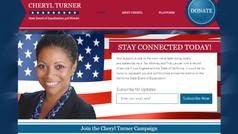 Cheryl Turner for Senate