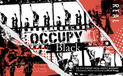 Occupy Black Pitch Deck Sketch