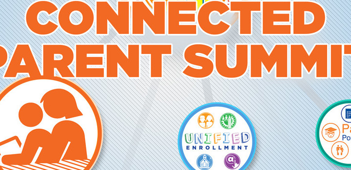 Connected Parent Summit