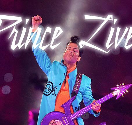 """Prince """"LIVE!"""", Part 2"""