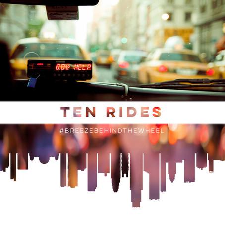 Ten Rides