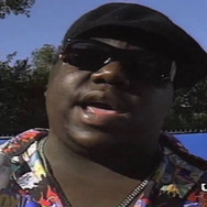 Notorious B.I.G Exclusive Rare Interview