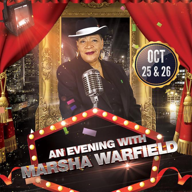 An Evening With Marsha Warfield