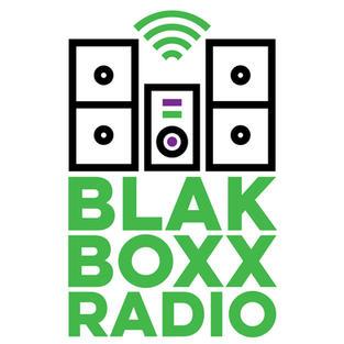 Blak Boxx Radio