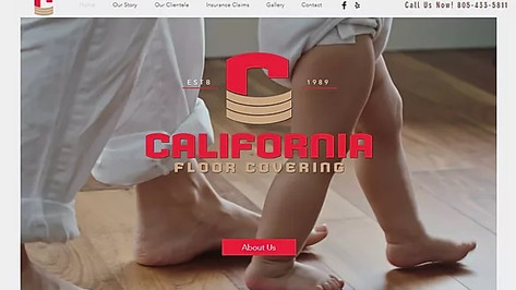California Floor Covering