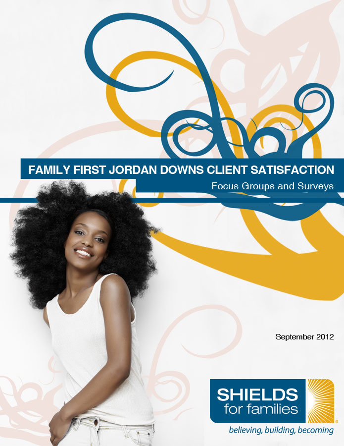 Joran Downs Client Satisfation Cover