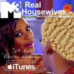 M3 Real Housewives of Atlanta Bearcast S7 E10 by The Real Housewives o