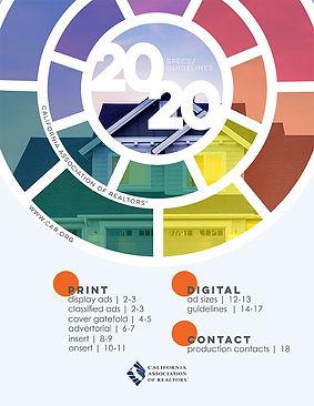 C.A.R. 2020 Prospectus