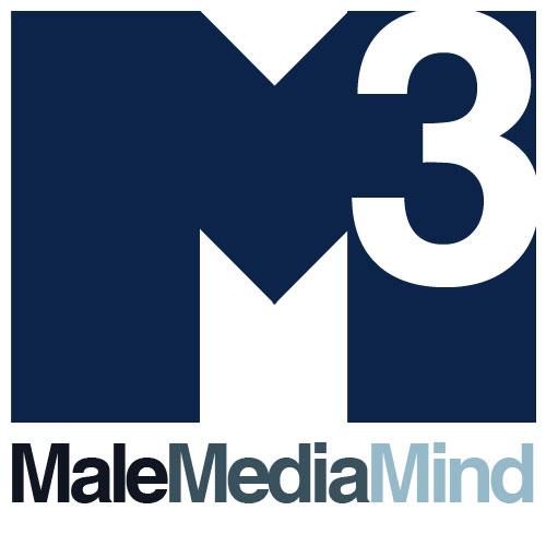 MaleMediaMind Logo