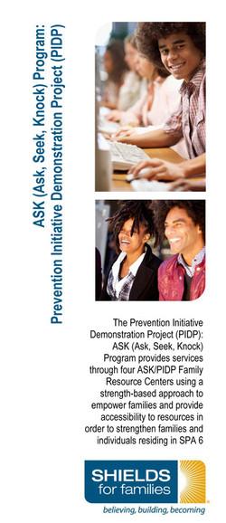 ASK/PIDP (Brochure)