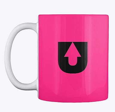 Upfront Coffee Mug - 11 oz