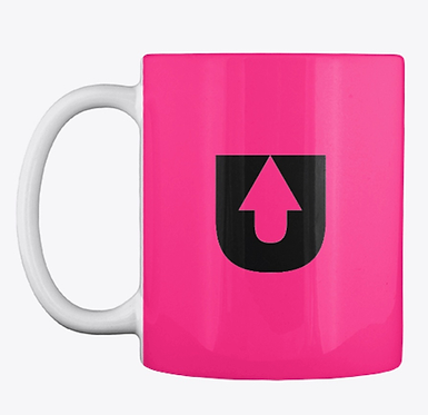 Upfront Coffee Mug - 11 oz
