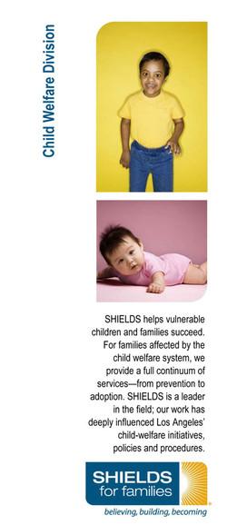 Child Welfare Division (Brochure)